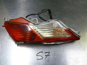 Image is loading HONDA-PANTHEON-FES-125-RIGHT-REAR-BRAKE-TAIL- & HONDA PANTHEON FES 125 RIGHT REAR BRAKE TAIL LIGHT LAMP *FREE POST ...