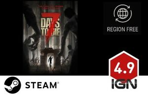7-Days-to-Die-PC-Steam-Download-Key-FAST-DELIVERY