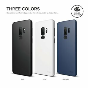 release date 90658 58331 Details about Elago NonToxic PP Matte Ultra Slim Lightweight Cover For  Galaxy S8 S9+ Plus Case