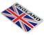 "Car /& Truck 3.15/""x2/"" ALUMINUM England Flag Emblem Sticker 3D Decal For Auto"