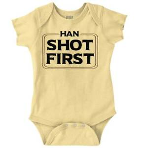 Captain-Shot-First-Nerdy-Space-Movie-Sci-Fi-Newborn-Romper-Bodysuit-For-Babies