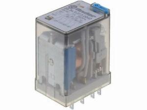 Finder-55-34-9-012-0040-Relais-4RT-bobine-12Vdc-7-finder-relais12vdc-relay