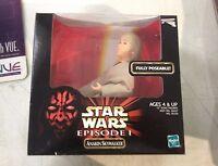1998 Hasbro Star Wars Episode I 1/6 Scale 12 Anakin Skywalker Action Figure