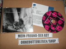 CD Pop Goo Goo Dolls - Here Is Gone (1 Song) Promo WEA Presskit