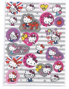 Sanrio Hello Kitty Stickers Glasses 1083