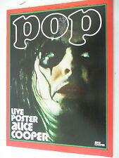 1 x Magazin - Pop Nr.14 - 7. Jahrgang-1972  seltene Musikzeitschrift -Z.sehr gut