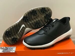 4b176a61a25 Details about New Nike Roshe G Tour Golf Shoes Waterproof PGA Black White  AR5580 001 TW Mens