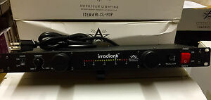 New-IRRADIANT-IR-CL-PDP-Power-Conditioner-Light-Meter-Auth-Dealer-BLOWOUT-SALE
