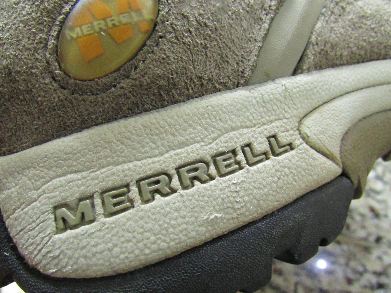 MERRELL HIKING TRAIL TRAIL TRAIL  Chaussures  femmes  8 SUEDE FREE SHIP bd7013