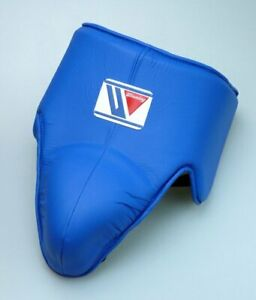 Winning Boxing Groin Protector CPS-500 Black New from Japan Standard Cut