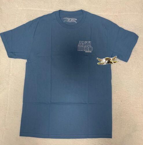Men/'s ANTI HERO SKATEBOARDS T-Shirts