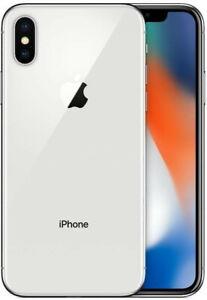 Apple-iPhone-X-256GB-Silber-NEU-Sonstige