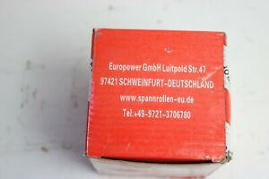 Ibu-Cuscinetto-a-Sfere-Radiale-6203-Rs-2RS1-Du-Europower