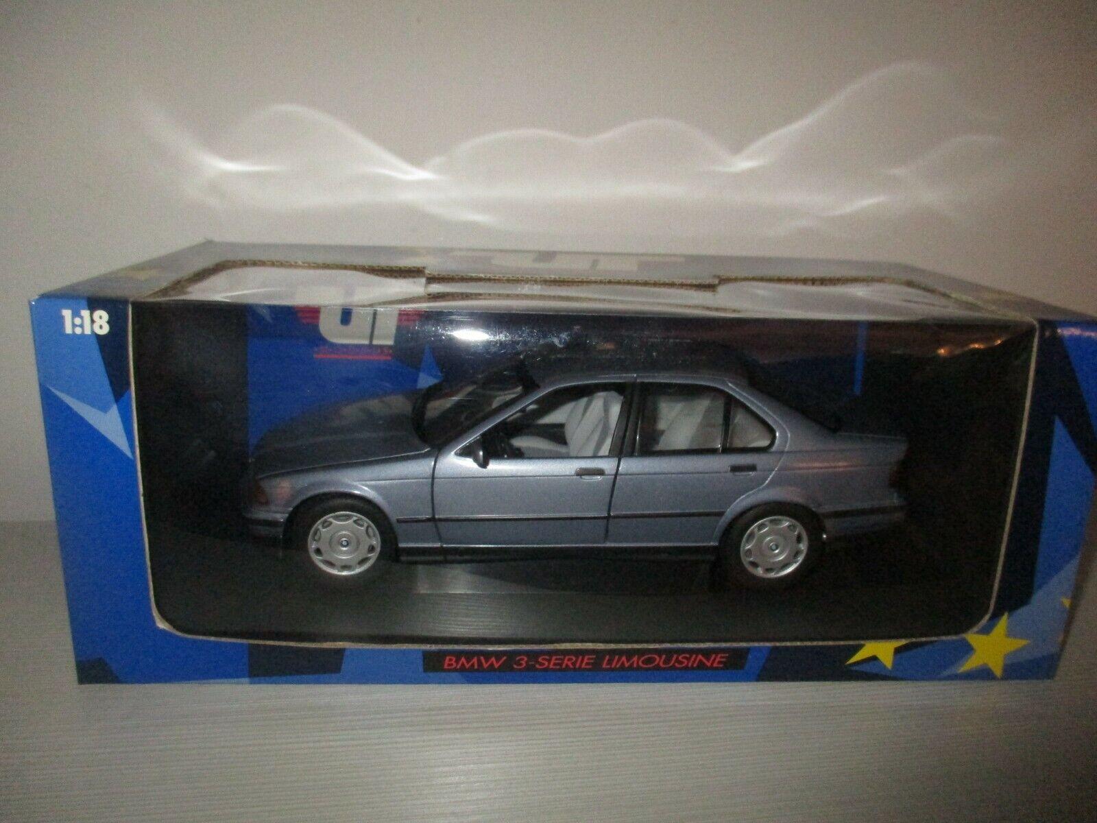 BMW 3 SERIE LIMOUSINE UT MODEL 1 18 COD 180 023300