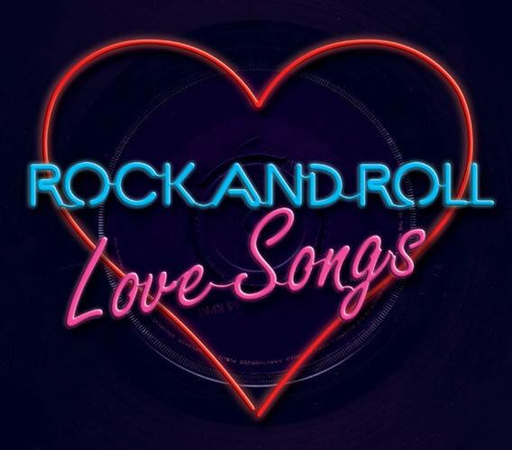 new rock love songs