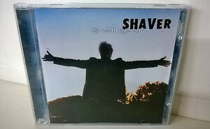 Shaver-The-earth-rolls-on-cd-come-nuovo