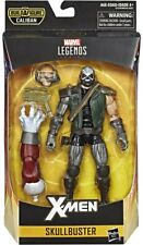 Hasbro Marvel Legends Skullbuster 6-inch Action Figure