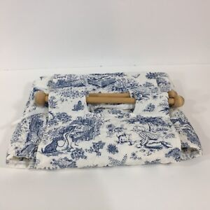 Details about Handmade Fabric Casserole Warmer Carrier Tote for 10