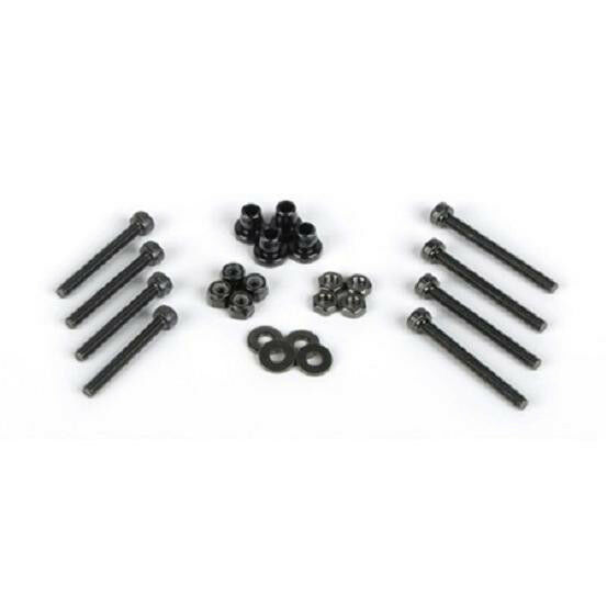 Pro-Line PowerStroke SC Universal Shock Mounting Kit PRO606305