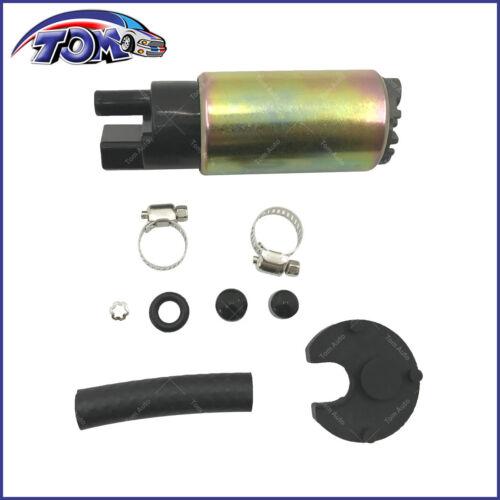 Electric Fuel Pump For 99-02 Suzuki Esteem Forester Hyundai Tiburon Sonata E8335