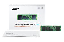 500GB Samsung 850 EVO | SSD M.2 2280 SATA | 3D V-NAND | MZ-N5E500BW ✔