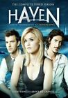 Haven Complete Third Season 0741952728597 DVD Region 1