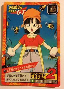Dragon ball GT Super Battle Power Level 814