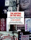 Writing on The Wall 9781425954628 by Ben Passikoff Book