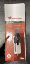 Ingersoll Rand 12 Npt F Air Line Piggyback Regulatorfilter P39344 600 Vs New