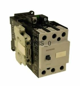 Siemens-3TF4422-0BB4-USED