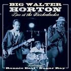 Live At The Knickebocker von Big Walter Horton (2014)