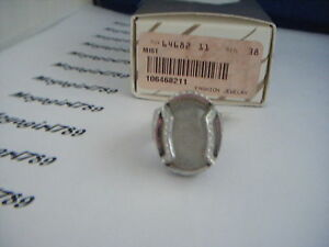 Lia Sophia Keynote Ring Size 9