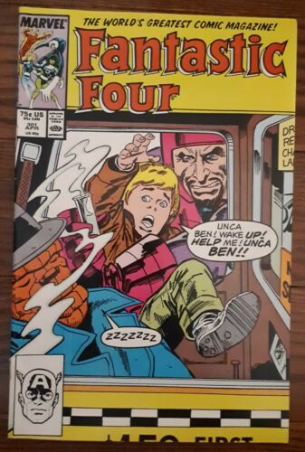 1961 1st Series #269-273-274-278-293-301-302-312 VERY NICE!!! Fantastic Four