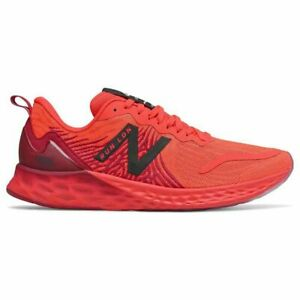 New-Balance-mtmoln-fresh-foam-tempo-scarpa-corsa-running-neutra-Rosso-London-Edt