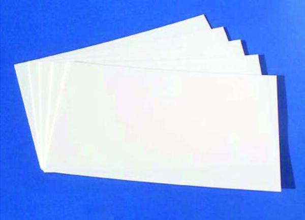 Attento Plus Model 123 - 1:3 5 Modellismo-plastica Plastica Piastre 0,6 Mm