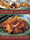 Korean Cooking by Young Jin Song (Paperback, 2014)