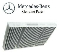 Mercedes W222 S500 Maybach S600 S63 S65 Amg Cabin Air Filter Genuine