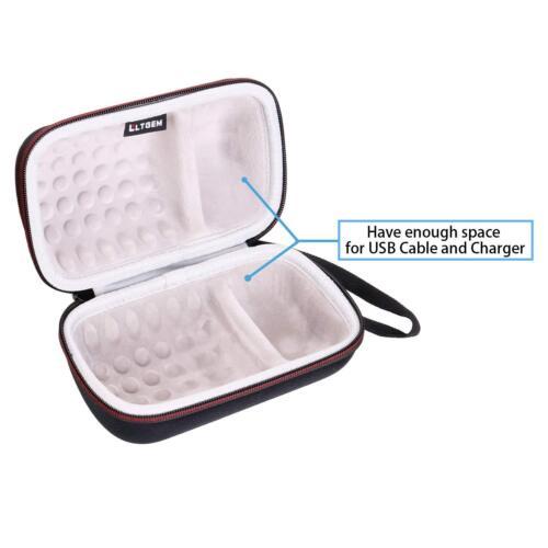 LTGEM Carry Case For Sbode Bluetooth Speaker Portable Outdoor Wireless Speakers