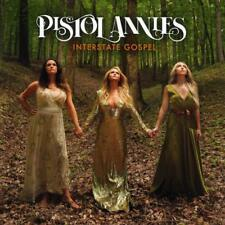 Pistol Annies - Interstate Gospel - NEW CD (sealed) 2018  country