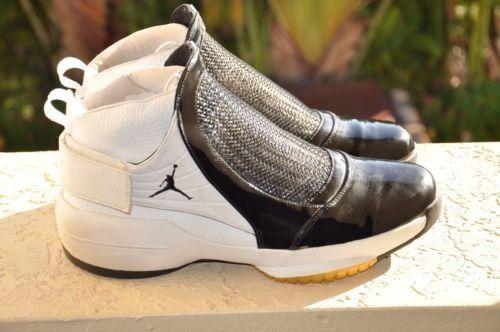 Nike Nike Nike air jordan 19 west coast rilascio dimensioni 14 og 2018 rilascio vnds indossare due volte. 71e253
