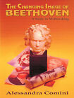 The Changing Image of Beethoven by Alessandra Comini (Paperback / softback, 2008)