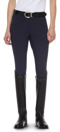 Ariat OLYMPIA Regular Fit FULL SEAT PantaloniNavy blu