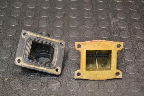Yamaha Blaster REEDS 200 88-06 intake boot manifold engine motor reeds