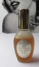 Vintage Jean D'Albret CASAQUE Perfume Body Nectar RARE 1/2oz