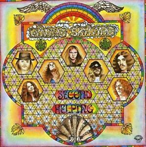 Lynyrd-Skynyrd-Second-Helping-180-GM-NEW-12-034-Vinyl-LP