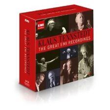 Klaus Tennstedt: Great EMI Recordings (CD, May-2011, EMI Classics)