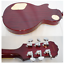 thumbnail 3 - Epiphone Les Paul Studio Standard Wine Red Electric Guitar 2005 with Soft Case