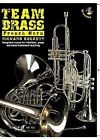 Team Brass French Horn by Duckett Richard 057152818 X Faber Music 1900