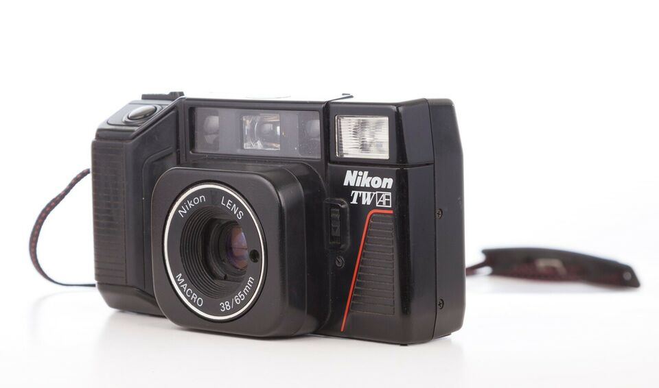 Nikon, Nikon L35 TW AD, God