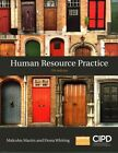 Human Resource Practice by Fiona Whiting, Malcolm Martin (Paperback, 2016)
